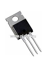 TIP50, Транзистор NPN 400В 1А [TO-220AB]