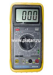 M9508, Мультиметр цифровой
