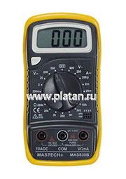 MAS830B, Мультиметр цифровой