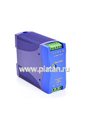 DRAN30-24A, Блок питания, 24В,1.25А,30Вт