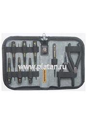 2270 ACCENT, Набор антистатических инструментов  9 предметов