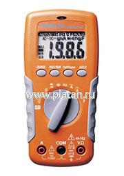 APPA 62T, Мультиметр цифровой (Госреестр РФ)