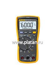 FLUKE 117, Мультиметр цифровой (Госреестр РФ)