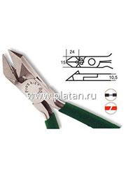1PK-708, Кусачки-стриппер (медь до 1.6мм, 150мм)