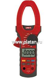 UT207, Клещи токоизмерительные цифровые ACA DCA с автоматическим выбором диапазона (OBSOLETE)