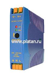 DRA05-12, Блок питания, 12В,0.42А,5Вт