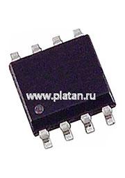 PCA9306DCTR, Двойной двунаправленный I2C BUS и SMBus преобразователь уровня-напряжения [LSSOP-8]