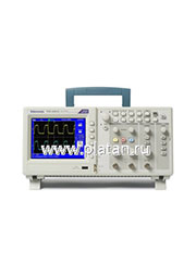 TDS2012C, Осциллограф цифровой, 2 канала x 100МГц (Госреестр)
