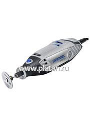 Dremel-3000, 25 насадок, Инструмент многофункциональный 130Вт,  10 000-33 000 об/мин