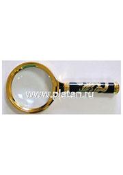ЛРС70ОД, Лупа 3х с декоративной ручкой