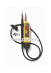 Fluke T90 (Госреестр), Тестер-пробник напряжения и целостности  (Госреестр РФ)