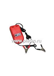УЗ-205.08-12  СОНАР-МОТО , Устройство зарядное  для свинцовых аккумуляторов