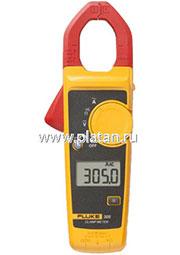 Fluke 305, Клещи токовые (Госреестр РФ)