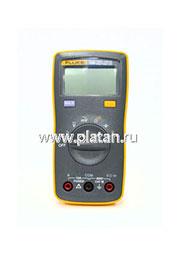 Fluke 106, Мультиметр цифровой (Госреестр РФ)