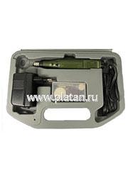12-4453, Мини-дрель с насадками