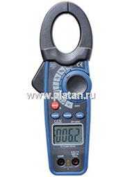 DT-3341, Токовые клещи с датчиком температуры (Госреестр)