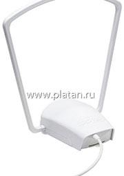 Mini Digital, Антенна телевизионная, активная, комнатная  ДМВ/DVB-T/DVB-T2