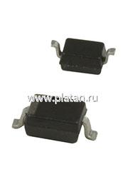 BB639, Варикап [SOD-323]