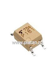 TLP181GB-TPR[F,T], Оптопара транзисторная одноканальная [SOP-4]