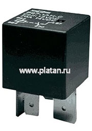 896H-1CH-D 12VDC, Реле 1 пер. 12VDC 50A/30A 14VDC