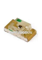 KP-3216P3C, Фототранзистор 1206, Iтем=100нА, SMD