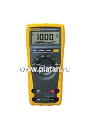 Fluke 175, Мультиметр цифровой (Госреестр РФ)
