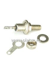 КД202Ж, Диффузионный кремниевый диод, 5кГц