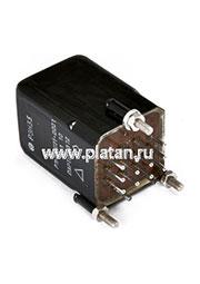 РЭН33 РФ4.510.021-00.01, Реле электромагнитное  5