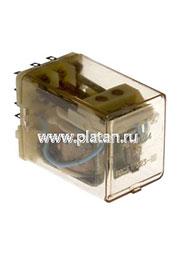 РП21-003-УХЛ4 (Б) ~24В, Реле промежуточное