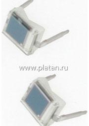 BPW34, PIN фотодиод 430...1010нм