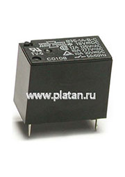 835-1A-B-C 24VDC, Реле 1зам. 24В / 10A, 277V (OBSOLETE)
