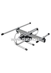 L931.04 ЧИЖ, Антенна телевизионная комнатная, активная, ДМВ/DVB-T/DVB-T2