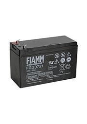 FG20721, аккумулятор 12В, 7.2АЧ, 151Х65Х94