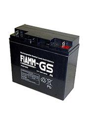 FG21803, аккумулятор 12В, 18АЧ, 181Х76Х167