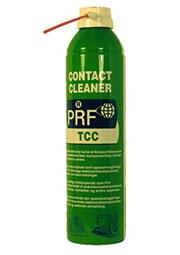 PRF TCC CONTACT CLEANER, очиститель электронных компонентов 520мл