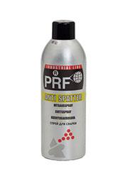 PRF ANTI SPATTER, Спрей для сварки от приставания брызг 520 мл аэрозоль