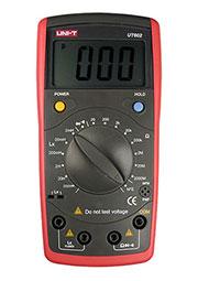 UT602, Измеритель RL (OBSOLETE)