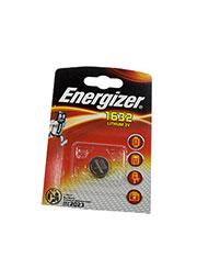 CR1632 ENRGIZER, батарейка Lithium CR1632 1шт 3V