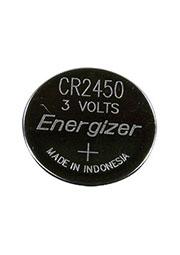 CR2450 ENRGIZER, батарейка Lithium CR2450 1шт 3V