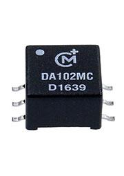 DA102MC, трансформатор