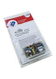 PW1245, AC/DC Импульсный источник питания 12В 0,5А