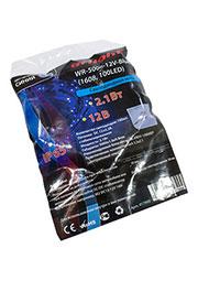 017995 WR-5000-12V-BLUE, светодиодная нить, 12V(1608, 100 LED) (5м)