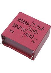 MKP1J042207G00JSP4, (MKP 10-630В-2,2 мкФ 5%) (MKP1J042207G00JSSD)