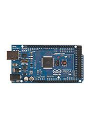 ARDUINO MEGA 2560, микроконтроллер 5В 54I/O