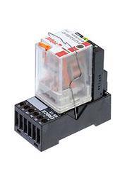 PIR153-230AC-00T, Интерфейсное реле