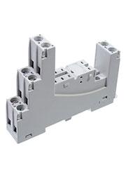 GZT80-GRAY, Контактная колодка для RM84, RM85, RM87L/P