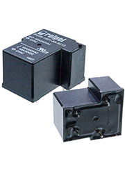 R40N-1021-85-5012, Реле 12VAC 1 Form A 240VAC/40А