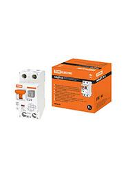 SQ0202-0003, АВДТ 63 C20, дифференциальный автомат  30мА