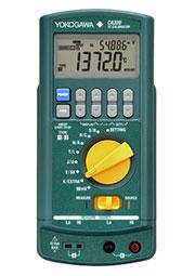 CA320, калибратор термопар Госреестр