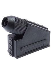 1-350, разъем SCART гнездо пластик на кабель